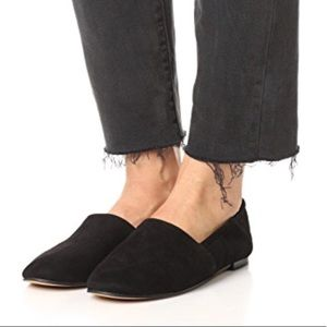 Rebecca Minkoff 'Romy' Slip On Flat